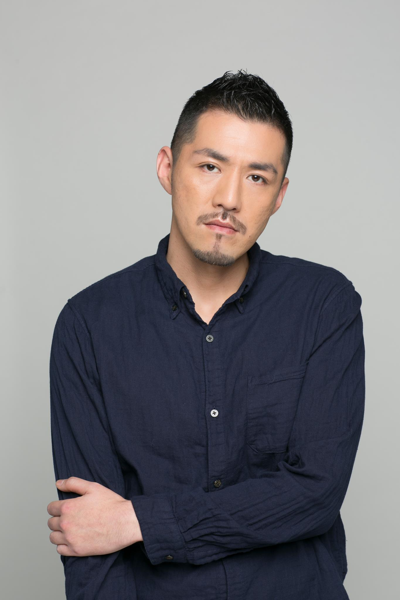 吉原光夫さんプロフィール画像