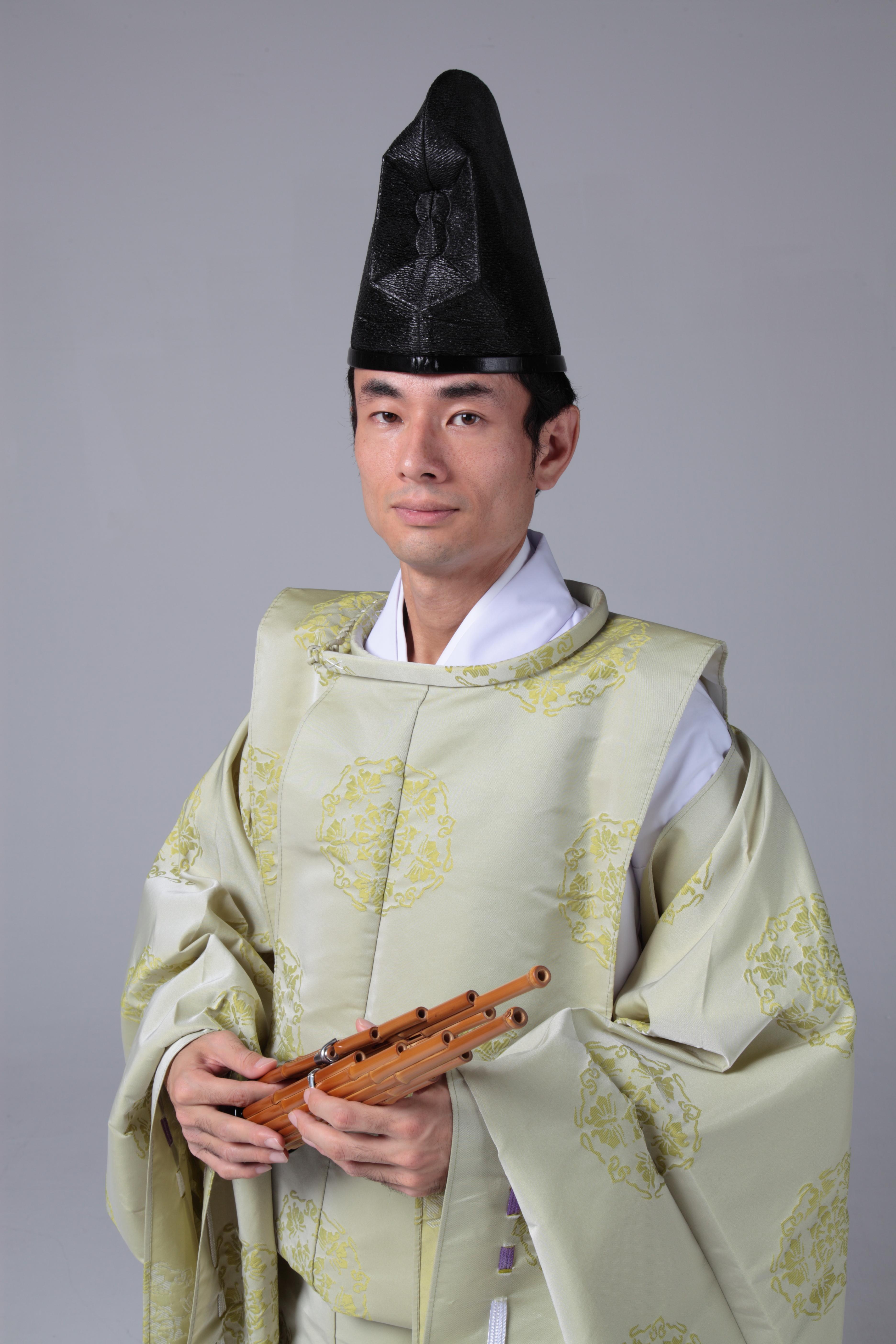 大塚惇平プロフィール写真